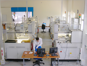 digitalization lab