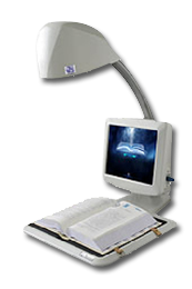 i2s e-Scan manual scanner picture